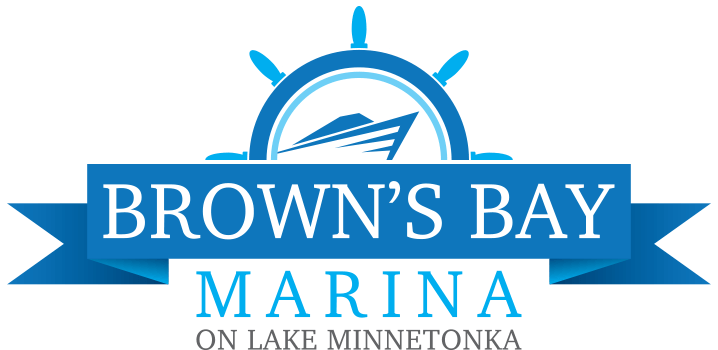 Brown's Bay Marina on Lake Minnetonka